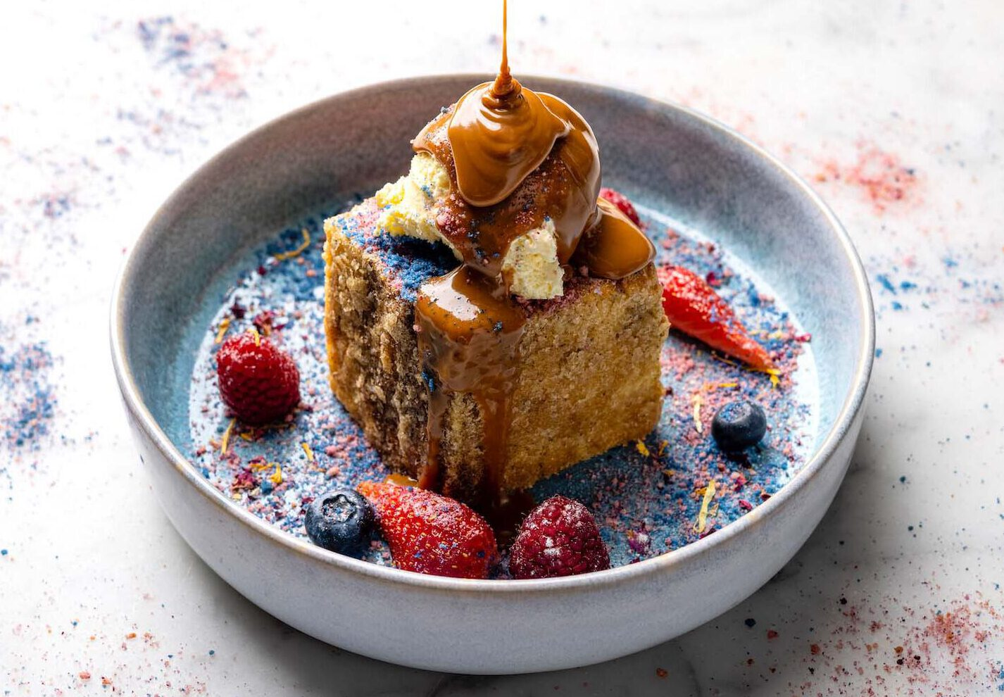 Drag Queen French Toast